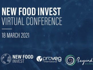 Beyond Animal ProVeg New Food Invest