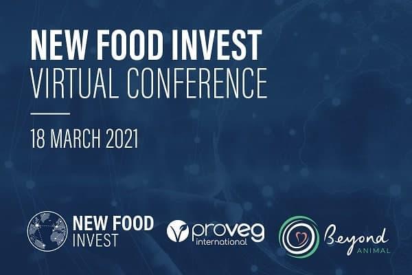 Beyond Animal ProVeg New Food Invest