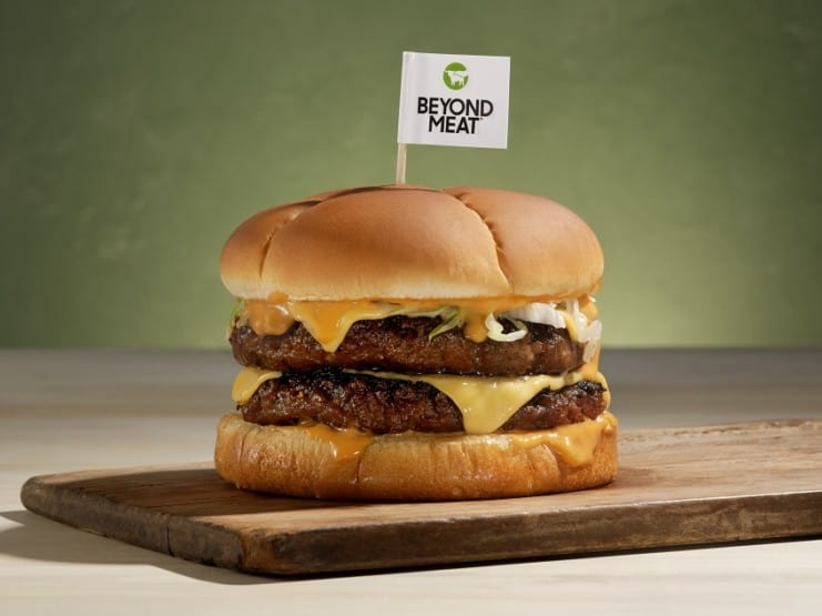 Beyond Burger 3.0