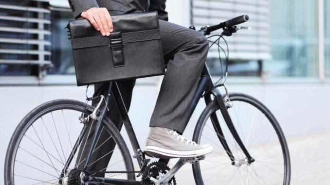 Silk feiert erfolgreiche Bike-to-work-woche