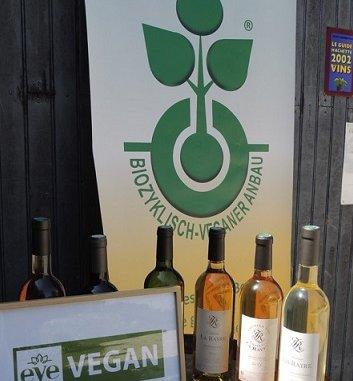Biocyclic wines