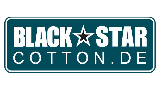 Black-Star-Cotton-Logo