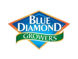 Blue Diamond Growers Logo