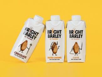 Bright Barley World Plant Milk Day