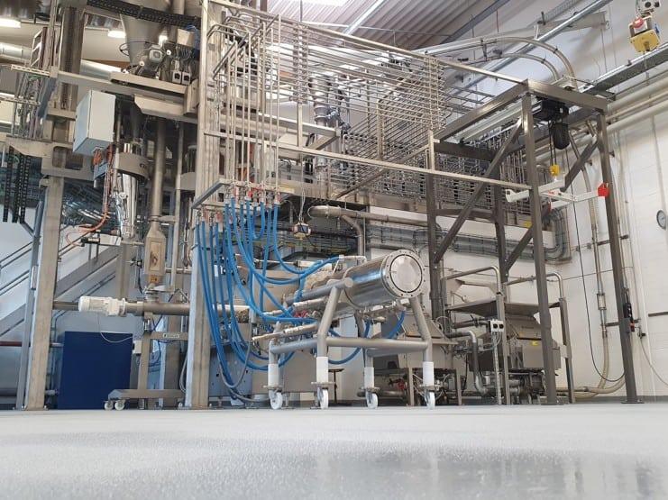 Buhler / German Institute of Food Technologies