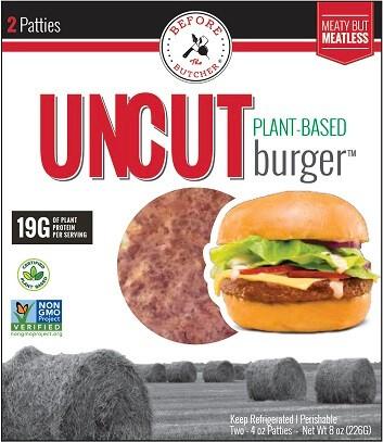 Beyond the Butcher Burger