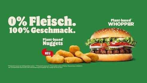 Burger King Germany