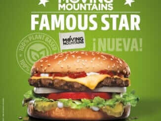 CARLS Jr Moving Mountains Spain