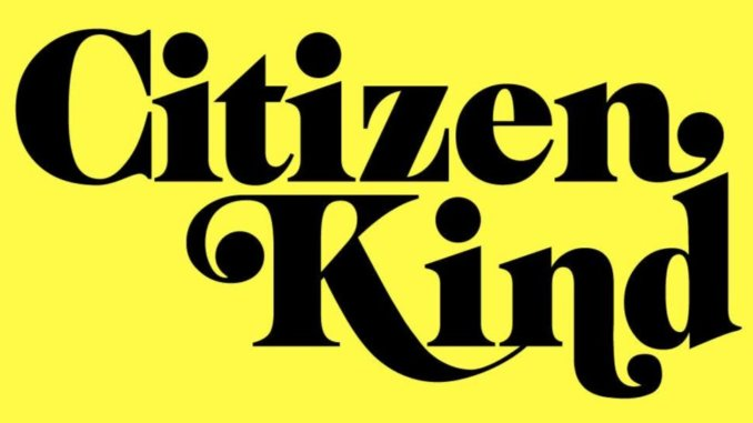 citizen Kind logo