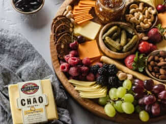 Chao Cheese Board Field Roast