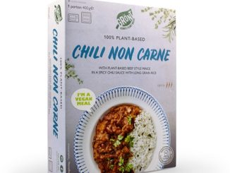 ChiliNonCarne Gront