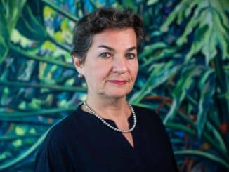 Christiana Figueres Impossible Foods
