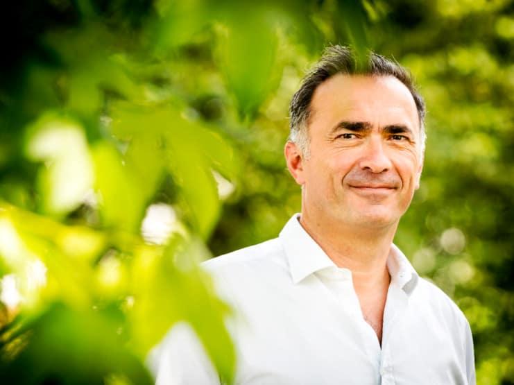 Christophe Barnouin ecotone