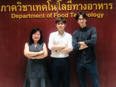 Food Tech Chula