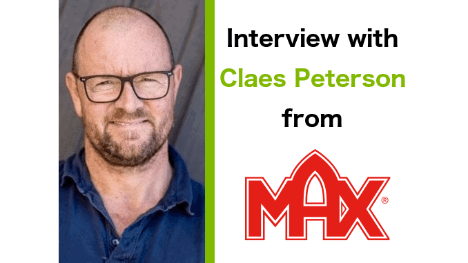 "Max Burgers: ""The New Normal Will be Great Tasting Plant-Based Food"""