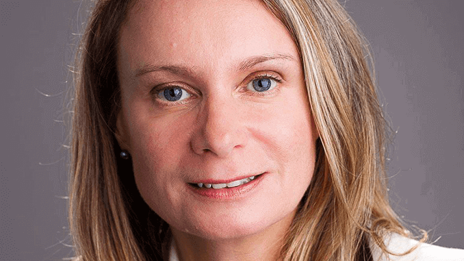 Claire Smith: CEO & Founder at Beyond Impact