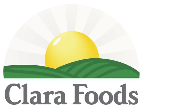 Clara Foods logo