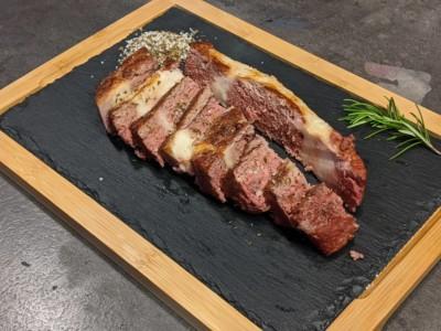 Cocuus Steak