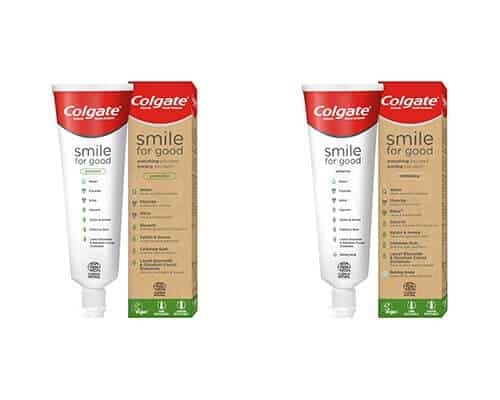 Colgate Smileforgood