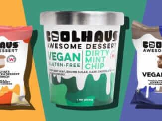 Coolhaus vegan ice