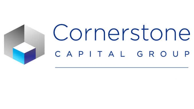 Cornerstone Capital Group Logo