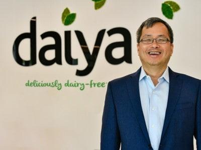 Dan Hua, Daiya