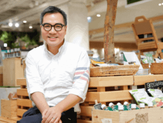 David Yeung – Right Treat Founder & CEO