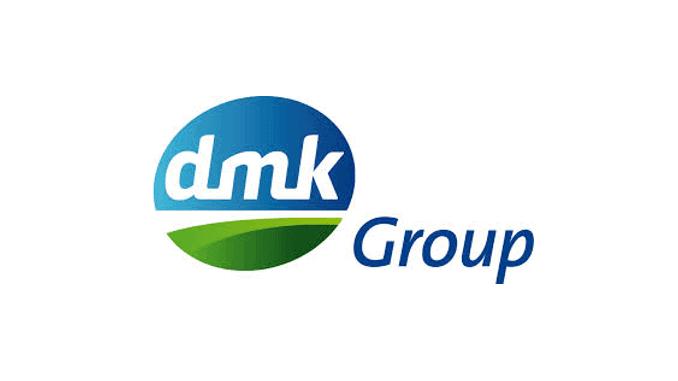 Deutsches Milchkontor DMK Group logo