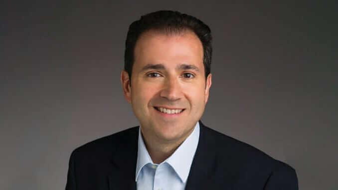 Dominic Borrelli of Silk