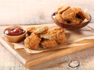Don Lee Chickenless Nuggets