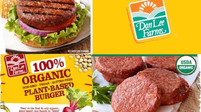 Don Lee Farms logo