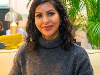 Dr Natasha Fernando