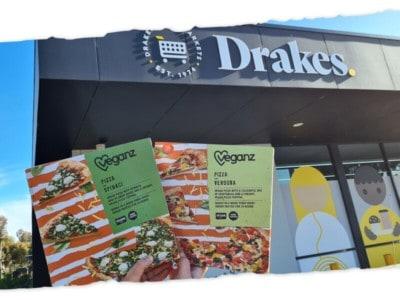 Veganz Drakes
