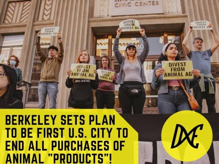 DxE Berkeley