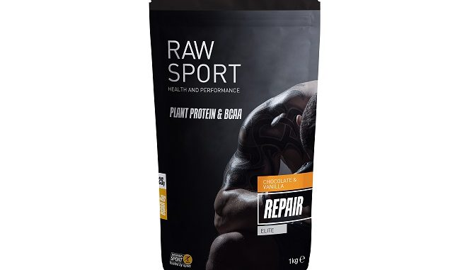 ELITE Protein Chocolate Raw Sport