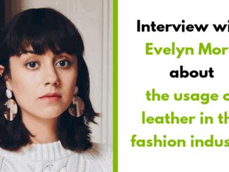 Evelyn Mora