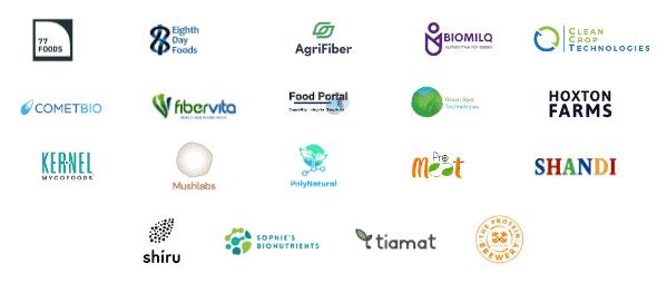 Future Food-Tech Summit