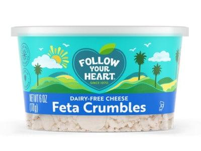 Follow Your Heart Feta