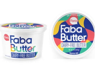 FabaButter by Fora Foods