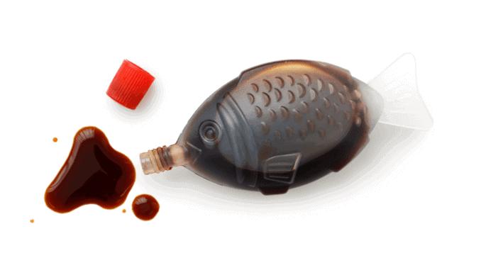 Fischsauce