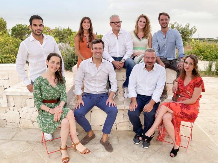 Five Seasons Ventures