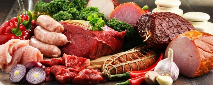 meat consumption beef