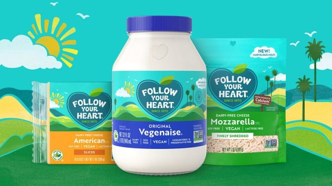 Danone Welcomes Follow Your Heart