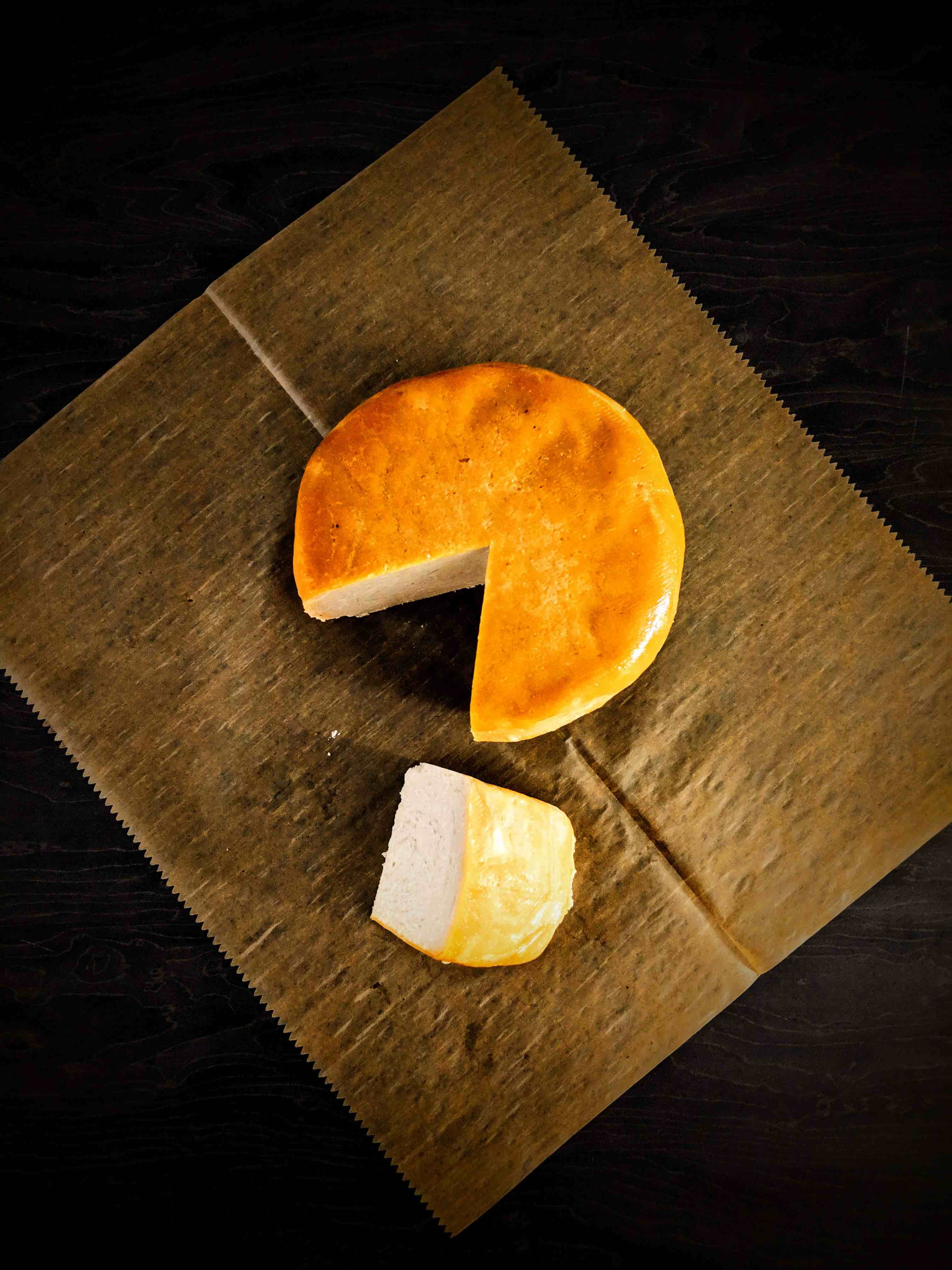 Food By Sumear Cheese Wheel