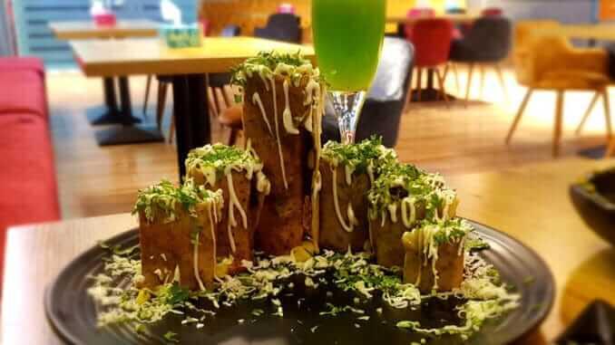 Food Ka Mood Dubai
