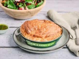 Fray Bentos Vegan-Steak-Kidney-Bean-Pie