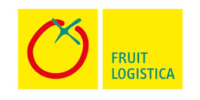Fruit Logistica Messe Logo