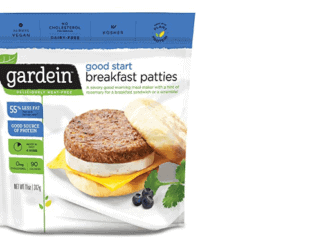 Gardein Meatless Breakfast Patties