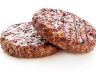 Vegeberg Steak, Lotte Mart