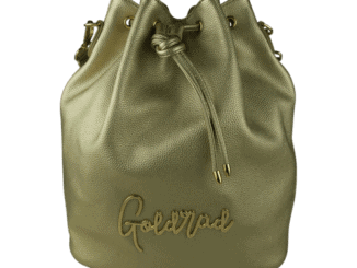 Goldrad bag